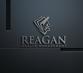 Reagan Wealth Management Logo - Entry #269