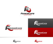 FenceCore Solutions Logo - Entry #42