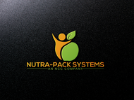 Nutra-Pack Systems Logo - Entry #163