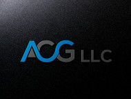 ACG LLC Logo - Entry #263