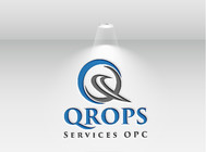QROPS Services OPC Logo - Entry #247