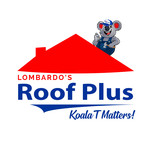 Roof Plus Logo - Entry #88