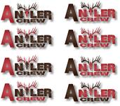 Antler Crew Logo - Entry #93