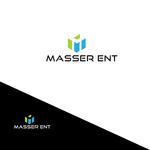 MASSER ENT Logo - Entry #242