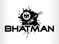 Bhatman Logo - Entry #94
