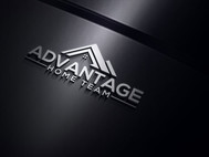 Advantage Home Team Logo - Entry #3