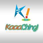 KaaaChing! Logo - Entry #266