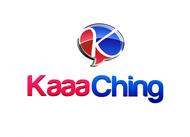 KaaaChing! Logo - Entry #50