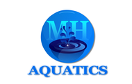 MH Aquatics Logo - Entry #93