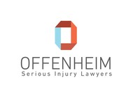 Law Firm Logo, Offenheim           Serious Injury Lawyers - Entry #70