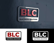 BLC Electrical Solutions Logo - Entry #373