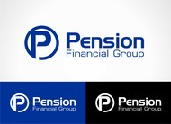 Pension Financial Group Logo - Entry #126