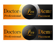 Doctors per Diem Inc Logo - Entry #56