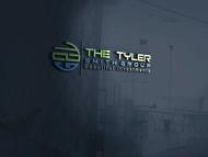 The Tyler Smith Group Logo - Entry #111