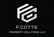 F. Cotte Property Solutions, LLC Logo - Entry #204
