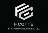 F. Cotte Property Solutions, LLC Logo - Entry #204