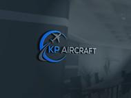KP Aircraft Logo - Entry #453