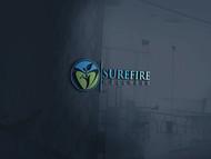 Surefire Wellness Logo - Entry #342