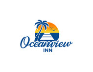 Oceanview Inn Logo - Entry #118