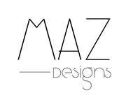 Maz Designs Logo - Entry #263