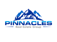 Pinnacles Real Estate Group  Logo - Entry #92