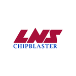 LNS CHIPBLASTER Logo - Entry #21