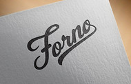 FORNO Logo - Entry #74
