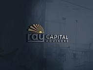 Ray Capital Advisors Logo - Entry #467