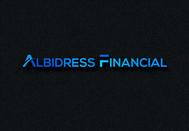 Albidress Financial Logo - Entry #161
