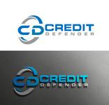 Credit Defender Logo - Entry #240