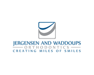 Jergensen and Waddoups Orthodontics Logo - Entry #35