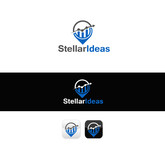 Stellar Ideas Logo - Entry #4