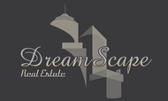 DreamScape Real Estate Logo - Entry #71