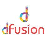 dFusion Logo - Entry #154