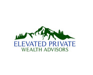 Elevated Private Wealth Advisors Logo - Entry #169