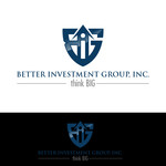 Better Investment Group, Inc. Logo - Entry #191