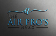 The Air Pro's  Logo - Entry #164