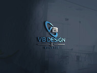 VB Design and Build LLC Logo - Entry #205