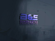 Baker & Eitas Financial Services Logo - Entry #38