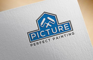 Picture Perfect Painting Logo - Entry #30