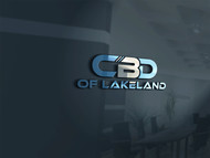 CBD of Lakeland Logo - Entry #120