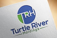 Turtle River Holdings Logo - Entry #269