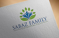 Sabaz Family Chiropractic or Sabaz Chiropractic Logo - Entry #260