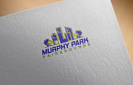 Murphy Park Fairgrounds Logo - Entry #91