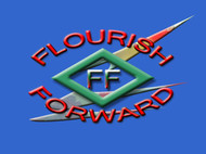 Flourish Forward Logo - Entry #12