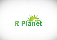 R Planet Logo design - Entry #10