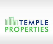 Temple Properties Logo - Entry #25
