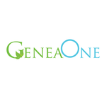 GeneaOne Logo - Entry #106
