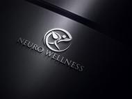 Neuro Wellness Logo - Entry #838