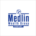 Medlin Wealth Group Logo - Entry #201